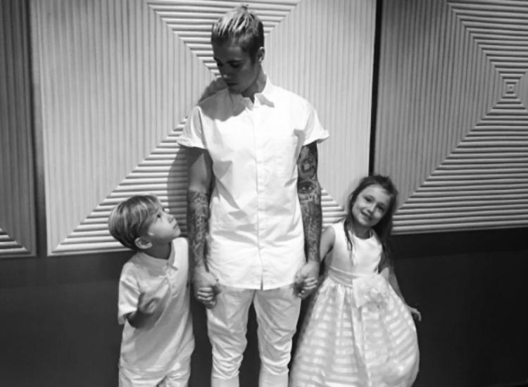 Justin Bieber Hat Wieder Sein Bieber Frisur Starzip