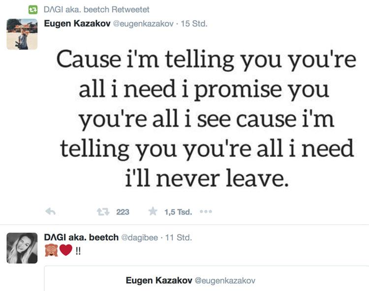 Dagi-bee-freund-Eugen-kazakov-neu
