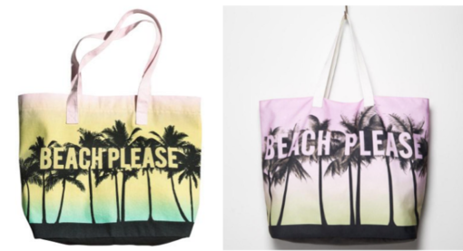 Beach-Please-H&M-Forever-21
