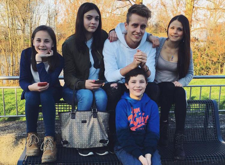 julienco-familie