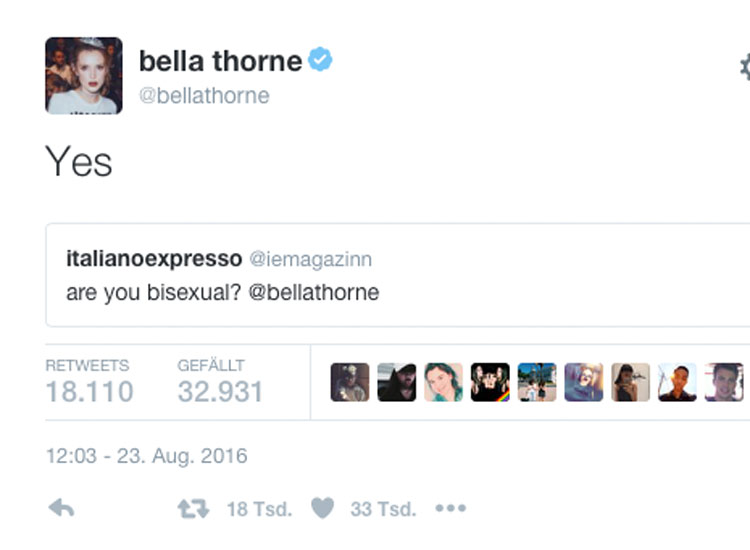 bella-thorne-lesbisch-tweet