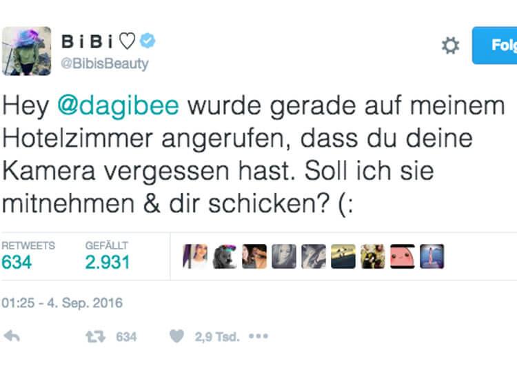 Will Bibis Beauty Palace Die Freundschaft Zu Dagi Bee So Retten