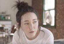 Noah Cyrus Musikvideo Make Me Cry
