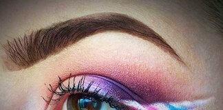 Einhorn Make Up