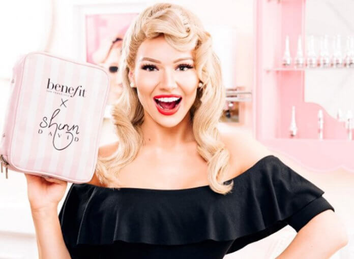 Shirin David Benefit Tasche