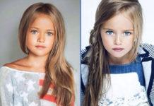 Kristina Pimenova: Schönstes Mädchen der Welt