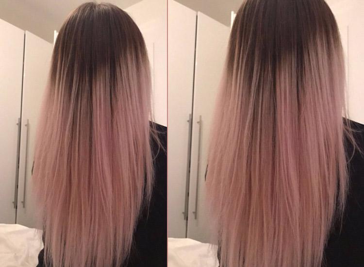 Bibis Beauty Palace Neue Haarfarbe Kommt Bei Fans Nicht Gut An