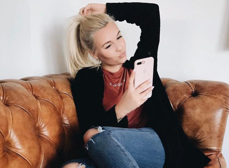 Dagi Bee: Fans machen sich Sorgen um die YouTuberin!