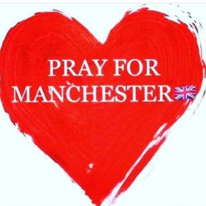 Pray-For-Manchester-Herz-mit-Britischer-Flagge