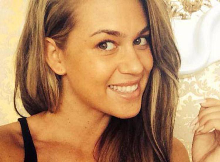 Bachelorette 2017 Jessica Paszka ungeschminkt